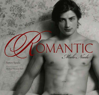 Romantic Male Nude - Spada