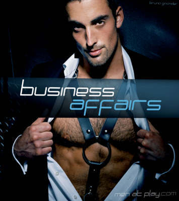 Business Affairs - MenAtPlay