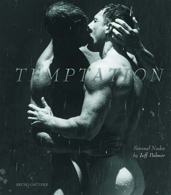 Temptation: Sensual Nudes by Jeff Palmer