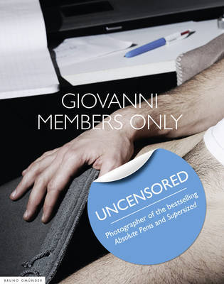 Members Only - Giovanni