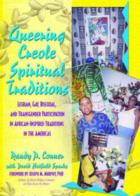 Queering Creole Spiritual Traditions: Le