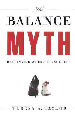 Balance Myth: Rethinking Work-Life Success
