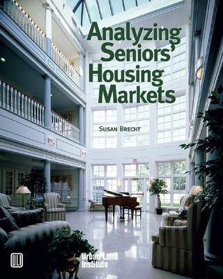 Analyzing Seniors' Housing Markets