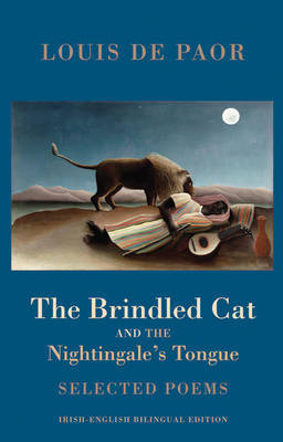 The Brindled Cat and the Nightingale's Tongue: Selected Poems