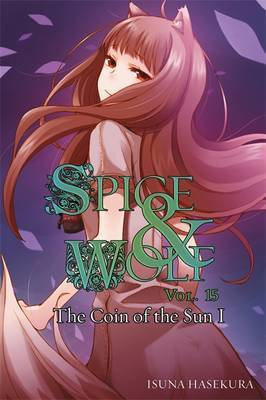 Spice and Wolf LN 15