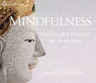 Mindfulness: Four Guided Practices for Awakening