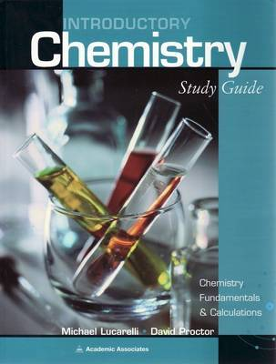Introductory Chemistry: Study Guide - Academic