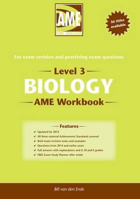 AME Level 3 2015 Biology Workbook