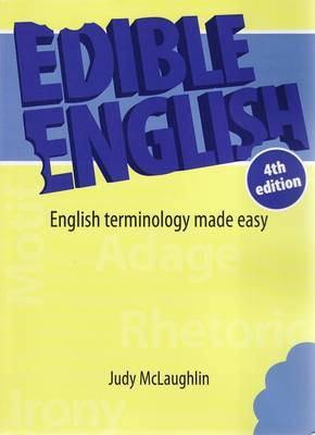 Edible English 4Ed - Coolabah