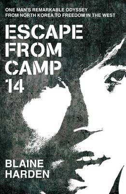 Escape From Camp 14 INDENT