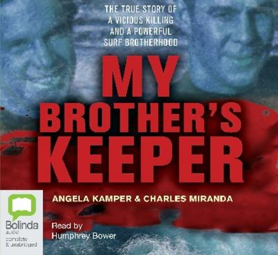 My Brothers Keeper CD