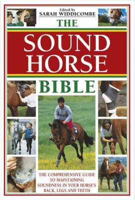 SOUND HORSE BIBLE (THE)