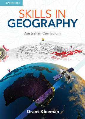 Skills in Geography - Australian Curriculum- Secondhand