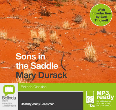 Sons in The Saddle MP3 AUDIO