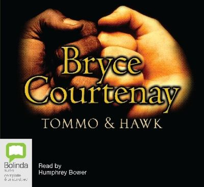Tommo and Hawk (CD)
