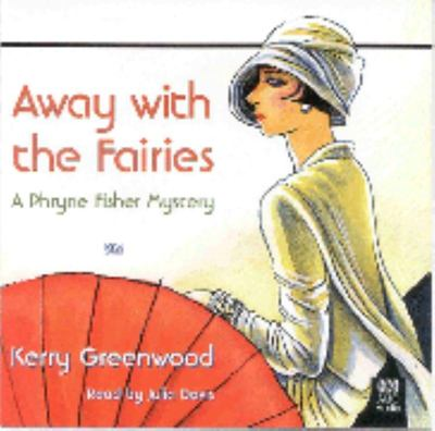 AWAY WITH THE FAIRIES 4XCD