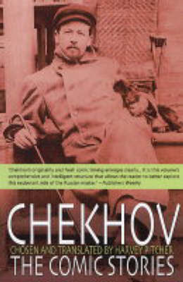 CHEKHOV: THE COMIC STORIES