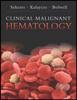 CLINICAL NEOPLASTIC HEMATOLOGY