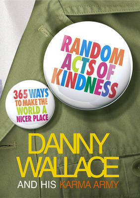 RANDOM ACTS OF KINDNESS INDENT