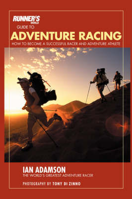 RUNNERS WORLD GUIDE TO ADVENTURE RACING