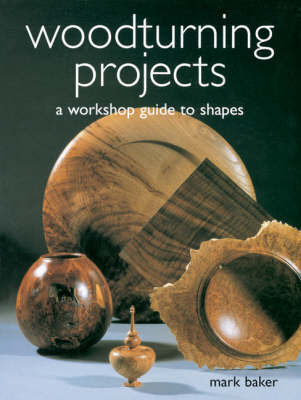 WOODTURNING PROJECTS SHAPES