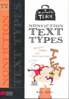 ALL YOU NEED TO TEACH TEXT TYP