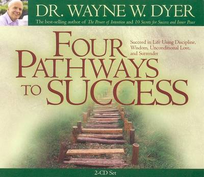 FOUR PATHWAYS TO SUCCESS 2 CD SET