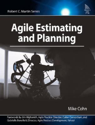 AGILE ESTIMATING AND PLANNING PB