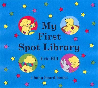 MY FIRST SPOT LIBRARY TC