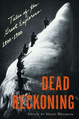 DEAD RECKONING TALES OF THE GREAT E TP