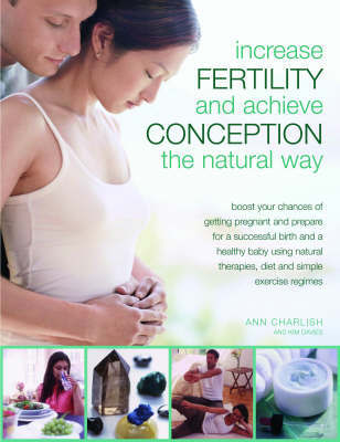 INCREASE FERTILITY & ACHIEVE C PB