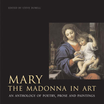 MARY: THE MADONNA IN ART PB