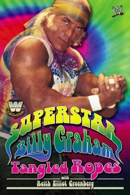 WWE LEGENDS: SUPERSTAR BILLY G TP