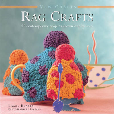 New Crafts: Rag Crafts