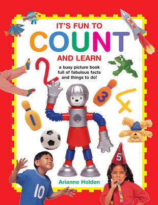 It's Fun to Count and Learn