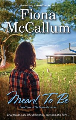 Meant to Be (Button Jar #3)