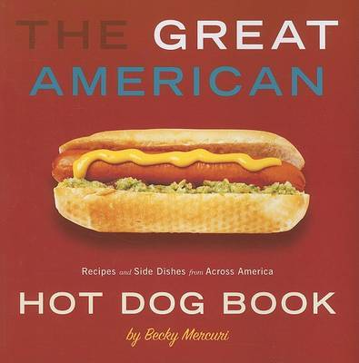 GREAT AMERICAN HOTDOG