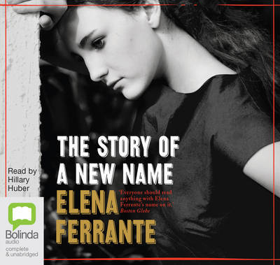 The Story of A New Name audio cd