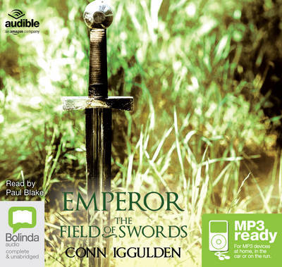 Emperor Field of Swords