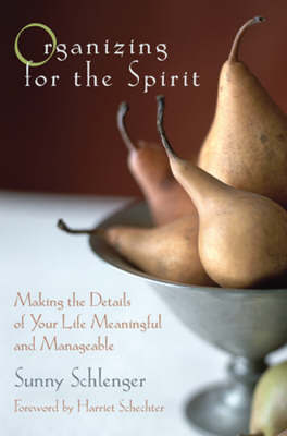 Organizing For the Spirit