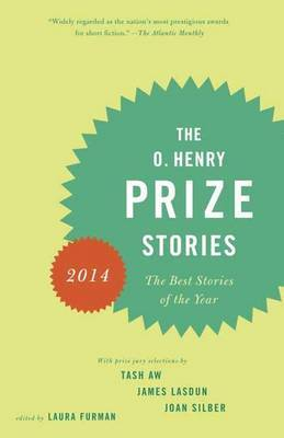 The O.Henry Prize 2014 Stories