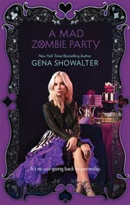 A Mad Zombie Party (#4 White Rabbit Chronicles)