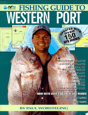 Fishing Guide to Westernport