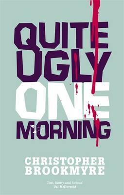 Quite Ugly One Morning (Jack Parlabane #1)