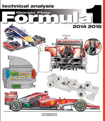 Formula 1: Technical Analysis: 2015