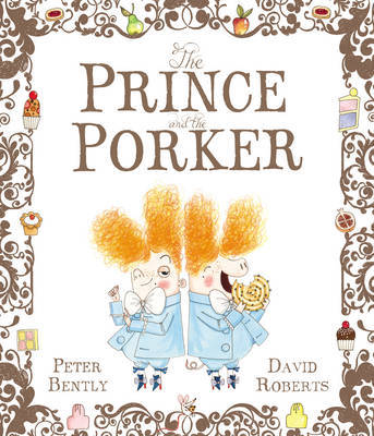 The Prince and the Porker (HB)