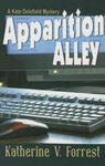 Apparition Alley (Kate Delafield #6)