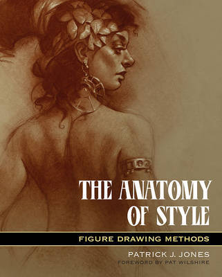 The Anatomy of Style: Figure Drawing Methods