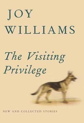 Visiting Privilege: New and Collected Stories