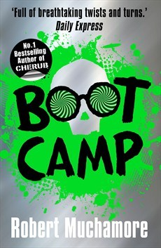 Boot Camp (Rock War #2)